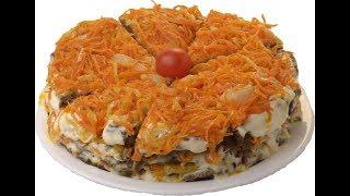 И мяса не надо.Закуска из Рыбной консервы.Вкусно и празднично.fish in tomato sauc  .
