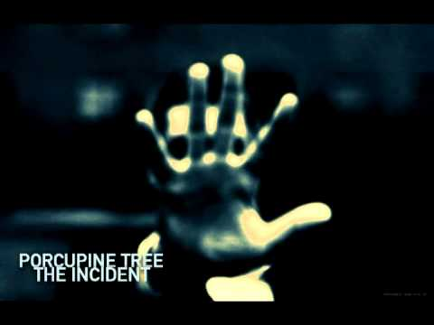 II - The Blind House - The Incident (Porcupine Tree) CD-1