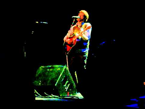 Okkervil River - A Stone (Live) @ Fox Theater in Oakland on 06/22/2011