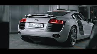 Audi R8 Nano Ceramic Coating