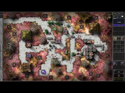 Gemcraft Frostborn Wrath B5 Trial |