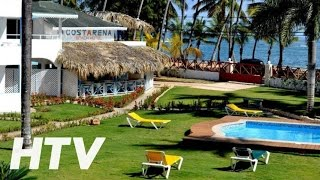 Costarena Beach Hotel en Las Terrenas