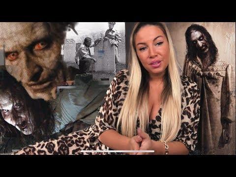 Megtörtént horror story: Démonok között letöltés