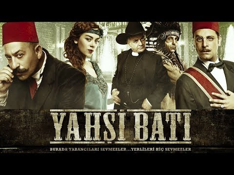Yahşi Batı | Cem Yılmaz Türk Komedi Filmi |  Film İzle (HD)