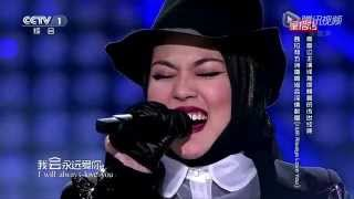 "Shila Amzah  ""I will always love you"" - Meng Xiang Xing Da Dang Episode 6 Eng Sub [250115]"