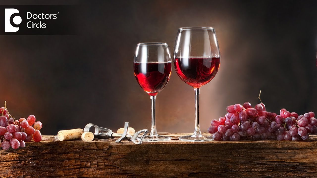 Image result for wine cholesterol