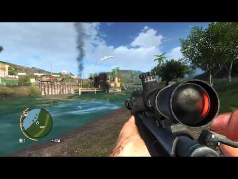 моды Far Cry 3 скачать - фото 11