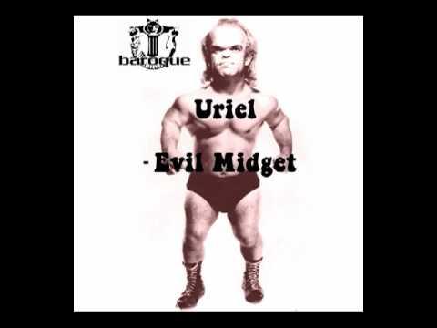 Uriel - Evil Midget (Original mix)