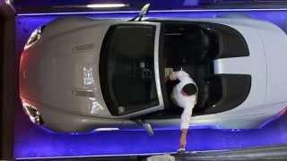 IP1-HMT V07 - Ascensore per auto con conducente a bordo
