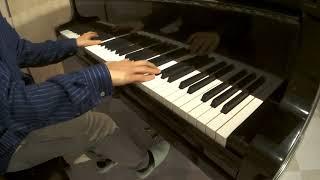 【ピアノ・ソロ】君に会うために僕は生まれてきたんだ/EXILE SHOKICHI