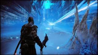 God of War Play Through - Chapter 13 - Live Stream
