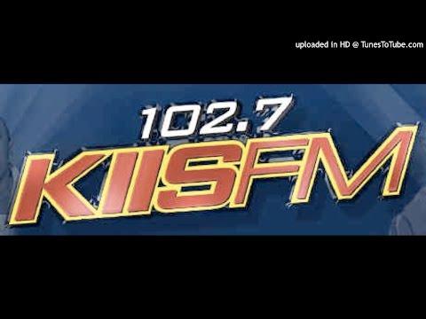 102.7 KIIS-FM Los Angeles - 8/3/90 - Rick Dees