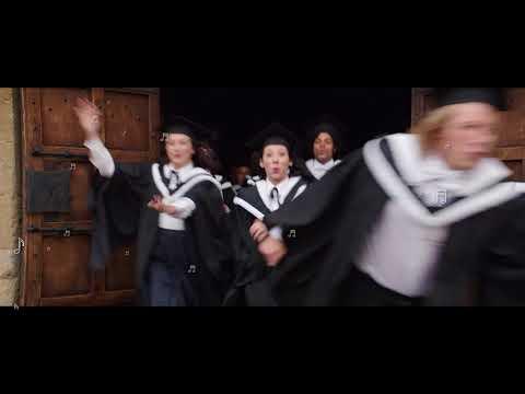 When I Kissed The Teacher Lyric Video