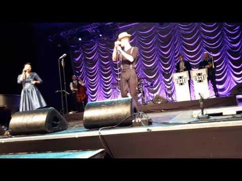 Postmodern Jukebox - live in Birmingham 17/03/17 uncut part 3/5