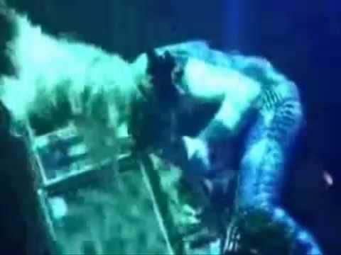 Dimmu Borgir - Reptile Live at Inferno 2002