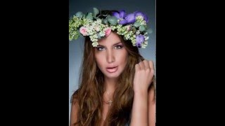 Charming woman - Очаровательная женщина.Amazing,delightful girl №20!)