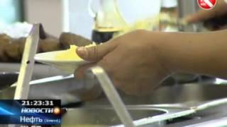 Девять миллионов толстяков - в Казахстане подсчитали обладателей пышных форм