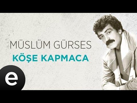 Köşe Kapmaca (Müslüm Gürses) Official Audio #köşekapmaca #müslümgürses - Esen Müzik
