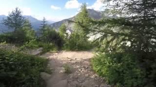 Chamonix-Mont Blanc Hiking