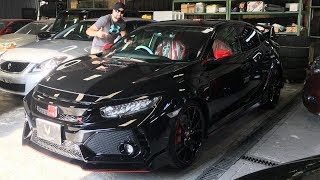 Download lagu HONDA CIVIC TYPE R 2019 MP3