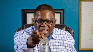 Watch The WVON Morning Show...Maze's Apology!