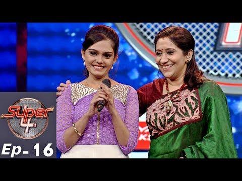 Super 4 I Ep 16 - Anjaly's mesmerising performance I Mazhavil Manorama