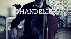 Download Sia - Chandelier (Piano/Cello Cover) - Brooklyn Duo