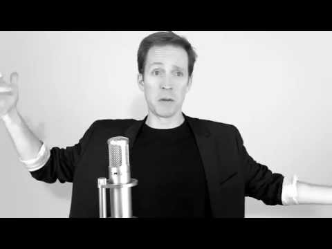 Voice Impressions 101 by James Arnold Taylor