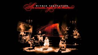 Within Temptation The Cross An Acoustic Night At The Theatre HQ