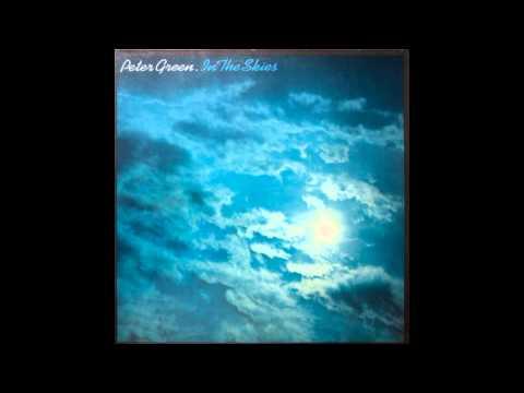 Peter Green  In The Skies  Full Album  1979