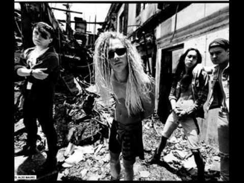 Shotgun Messiah - Sex Drugs Rock N' Roll