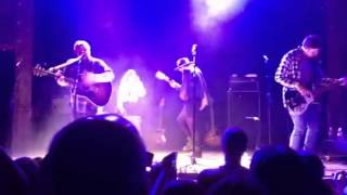 Of Monsters and Men- Six Weeks Live in Denver 5/28/12