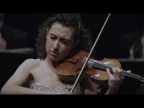 MENDELSSOHN // In Time by Chouchane Siranossian, Anima Eterna Brugge & Jakob Lehmann
