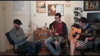 Jasen interviews Liam Dennis and Taylor Brummett from Sacramento pu...
