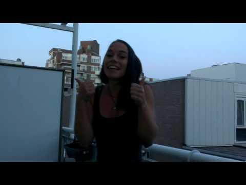 Lidia's ALS Ice Bucket Challenge