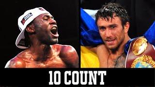 Lomachenko vs Walters - 10 Count