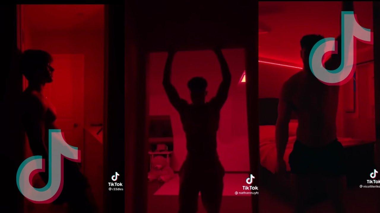 Silhouette Challenge Male Edition Tiktok Compilation Youtube