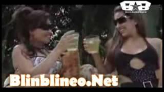 Amor De Pobre - Zion ft.Eddie Dee BLINBLINEO.NET