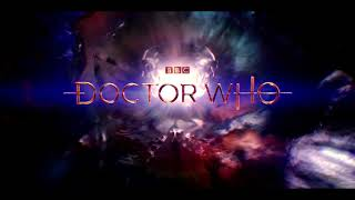 Doctor Who - Seŗies 11 & 12 - Clean Titles (No Cuts, 4K)