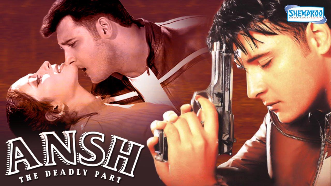 Download Ansh: The Deadly Part [2002] HD - Om Puri -  Ashutosh Rana - Hindi Full Movie