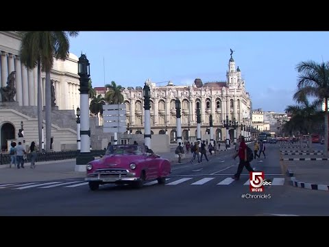 Can Americans go to Cuba?