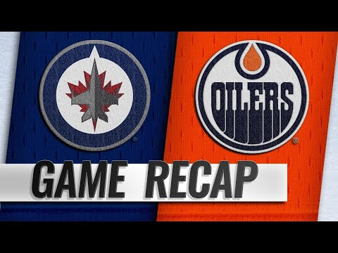 Rattie, McDavid lead Oilers to 7-3 victory