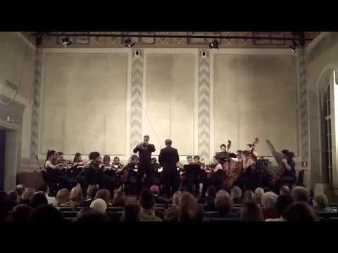 Concerto 2 Giugno Sala Dante La Spezia