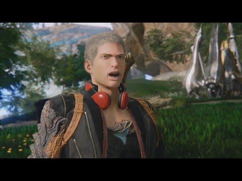 Хидеки Камия: игра Scalebound для Xbox One настолько масштабная, что на ее фоне меркнут Okami и Bayonetta