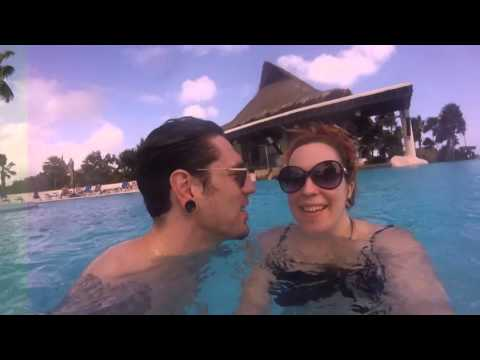 Our Mexico holiday in 8mins