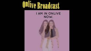 The Latest Live-show App in Thailand——Onlive——A Girl's Live-show Video