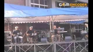 20110806 夜市にて、イラヨイの会 オープニング曲.