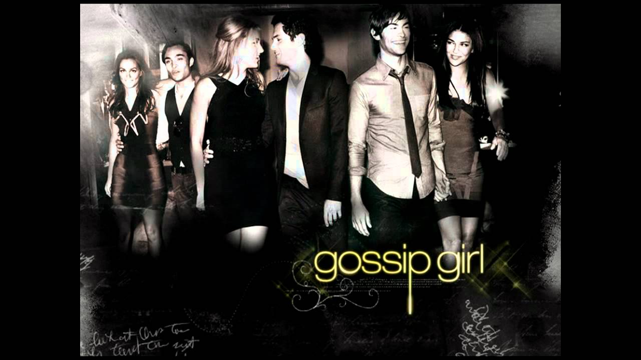 Gossip Girl FULL Theme Song HQ - YouTube