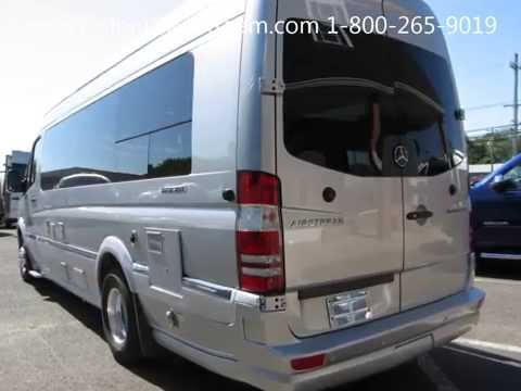 Wonderful 2016 Roadtrek 170 Versatile Chevy Van Dwelling Nomad Camper | FunnyDog.TV