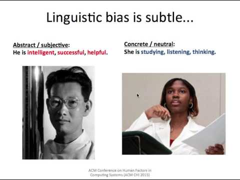 Crowdsourcing Stereotypes: Linguistic Bias in Metadata Generated via GWAP